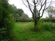 Gartengrundstück für Naturliebhaber bei Schorndorf