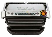 Tefal OptiGrill GC702D Kontaktgrill ideale