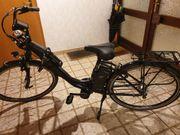 Prophete E Bike Pedelec Zündapp