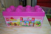 Lego DUPLO Creative Play All-in-One-Pink-Box-of-Fun