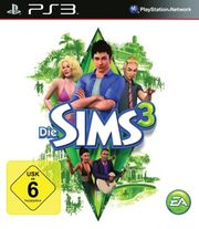 Sims 3 - PS3