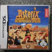 Nintendo DS Spiel Asterix bei
