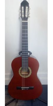 Konzertgitarre Gitarre 4 4 Größe