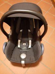 Base Babyschale Maxi Cosi Cabriofix