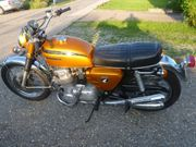 Suche Honda CB 500 Four
