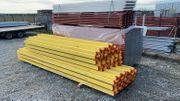 50 Holzträger H20 330cm - 165m