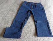 Herren-Jeans Hose Gr 48 Marke