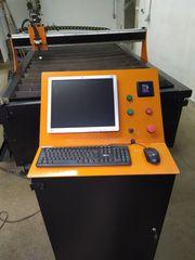 Plasmaschneidanlage Plasma Brennschneiden CNC Myplasm