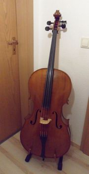 Meister-Cello 4 4