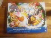 Paw Patrol Adventkalender
