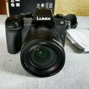 Panasonic LUMIX DMC-G81 16MP DSLM
