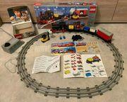 Lego 7727 seltene 12v Eisenbahn