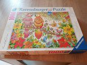 Modernes Puzzle 1000 Teile Original