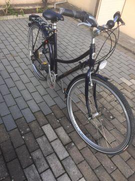 Damen-Fahrräder - Damen Fahrrad KETTLER