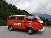 VW T3 1 6 TD