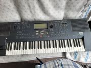 Keyboard korg iS31