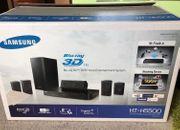 Samsung HT-H5500 3D Bluray DVD