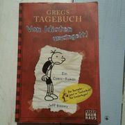 Gregs Tagebücher Top Zustand