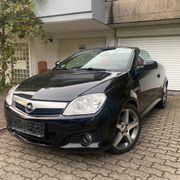 Opel Tigra Cc Twintop Leder