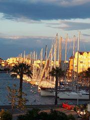 Lastminute-Angebot am Mittelmeer