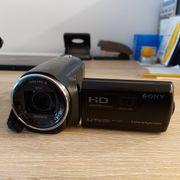 Sony Camcorder HDR-PJ 620 integrierter