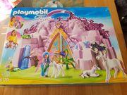Playmobil Fairies Einhornköfferchen