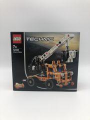Lego 42088 Technic Cerry Picker