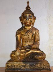 Riesenbuddha Buddha 1 30m