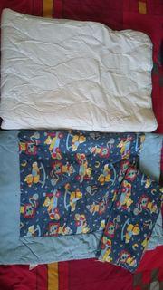 Verkaufe 2 Decken