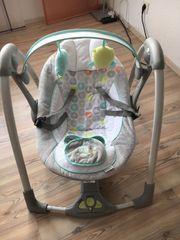 Ingenuity Babyschaukel Babywippe