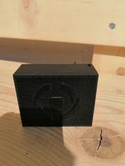 UPmini Bluetooth Lautsprecher schwarz