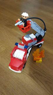 Lego DUPLO 5682 Feuerwehrauto mit