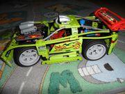 Lego Racers Nr 8649 Nitro