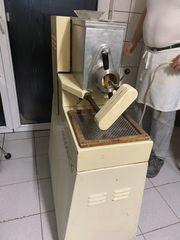 Nudelmaschine von wls pressquick mit