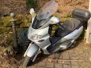Motorroller Piaggio X9 500 ie