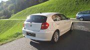 BMW 118d Österreicher Paket Preis