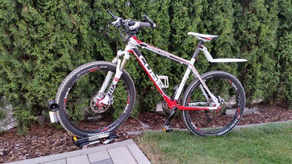 11 KG Mountain-Bike von Cube -