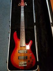 Verkaufe Yamaha E-Bass TRB 5