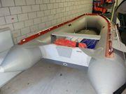 HONDA MARINE MX-360 FL Schlauchboot