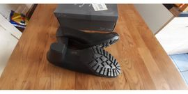 Schuhe, Stiefel - Halbschuhe 42 Schwarz 2