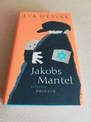 Jakobs Mantel von Eva Weaver