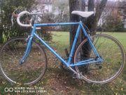 Rabeneick Rennrad Halbrenner Fahrrad