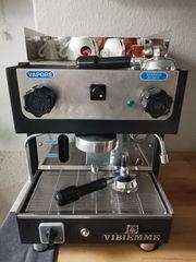 Vibiemme Espressomaschine Siebträger