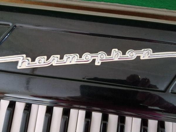 Harmophon der Firma Koestler