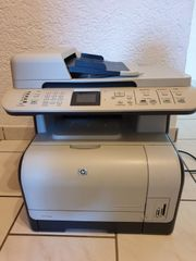Drucker HP Color Laserjet