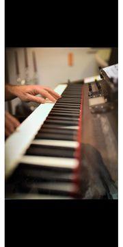 Klavier- und Keyboardunterricht in Dechsendorf