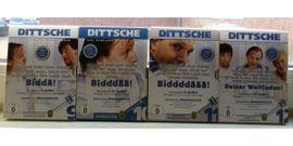 dittsche dvds: Kleinanzeigen aus Wilhelmshaven Altengroden - Rubrik CDs, DVDs, Videos, LPs