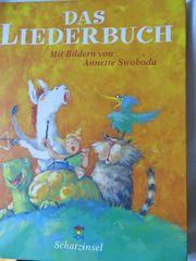 Das Kinderliederbuch von Fischer Swoboda