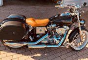 Harley Davidson Dyna Low Tüv