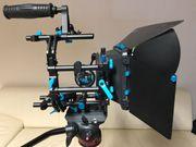 Kamera RIG FOTGA DP3000 inkl